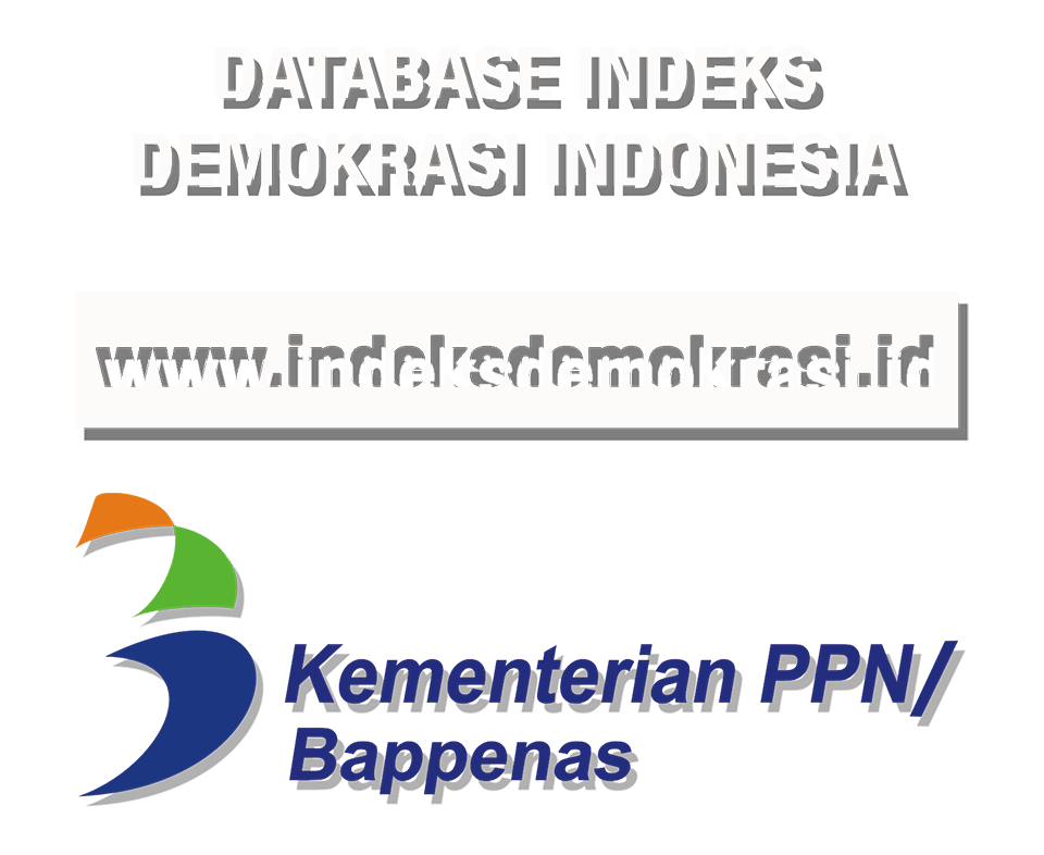 Indeks Demokrasi Indonesia