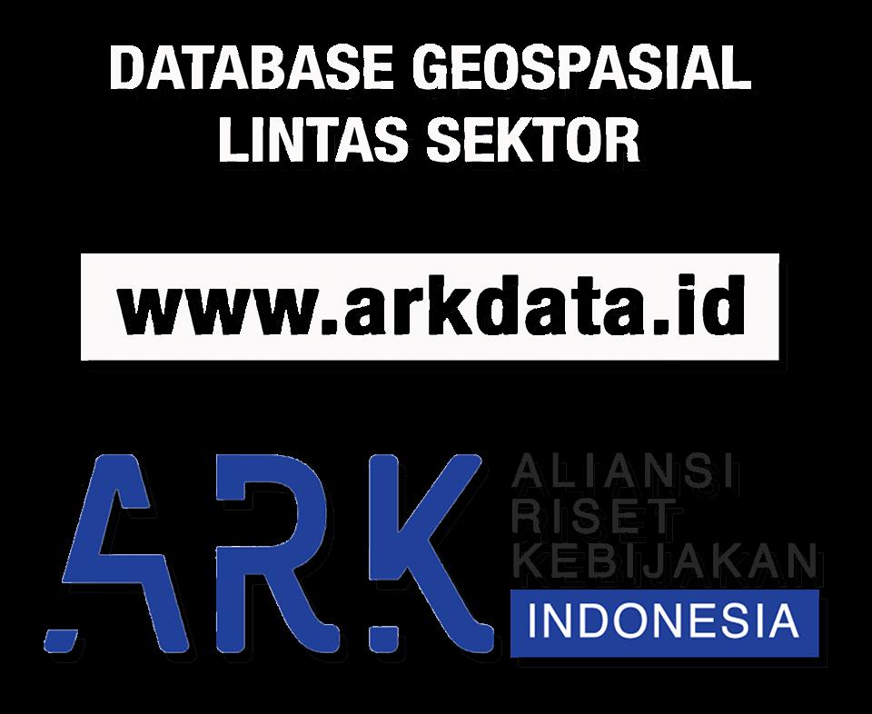 Geospasial Lintas Sektor
