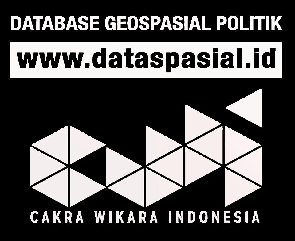 Geospasial Politik